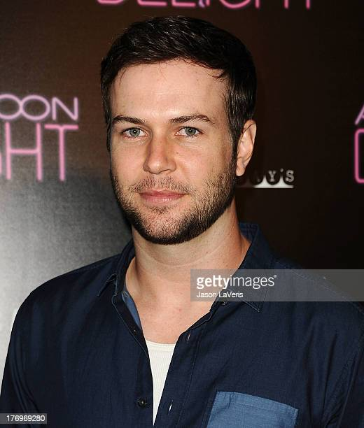Actor Taran Killam attends the premiere of 'Afternoon Delight' at ArcLight Hollywood on August 19 2013 in Hollywood California