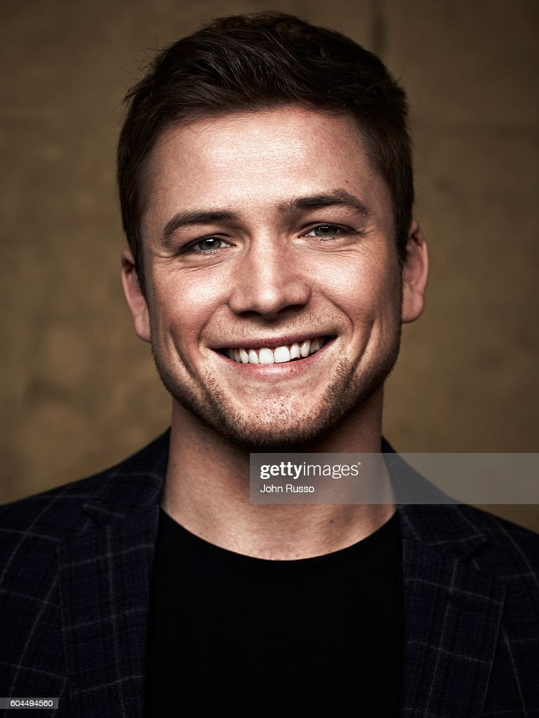 Taron Egerton, 20th Century Fox, January 1, 2016