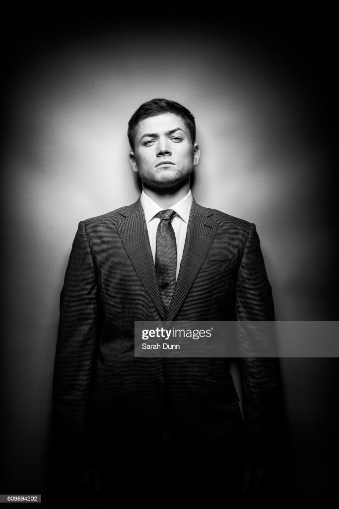 Taron Egerton, Empire UK, May 1, 2016