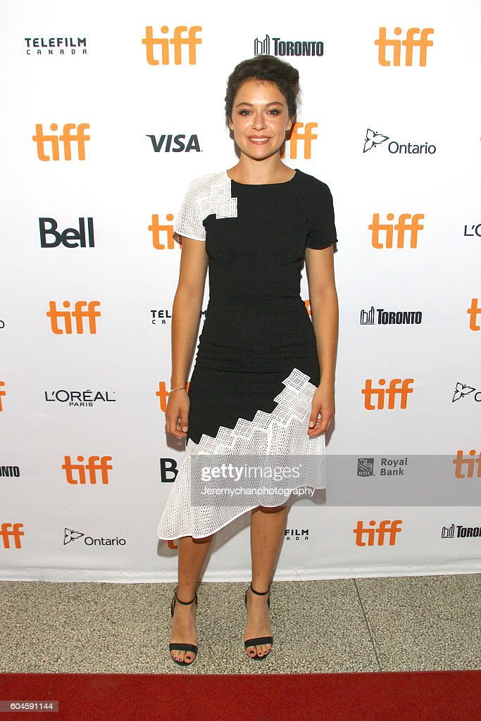 "2016 Toronto International Film Festival - ""Two Lovers And A Bear"" Premiere"