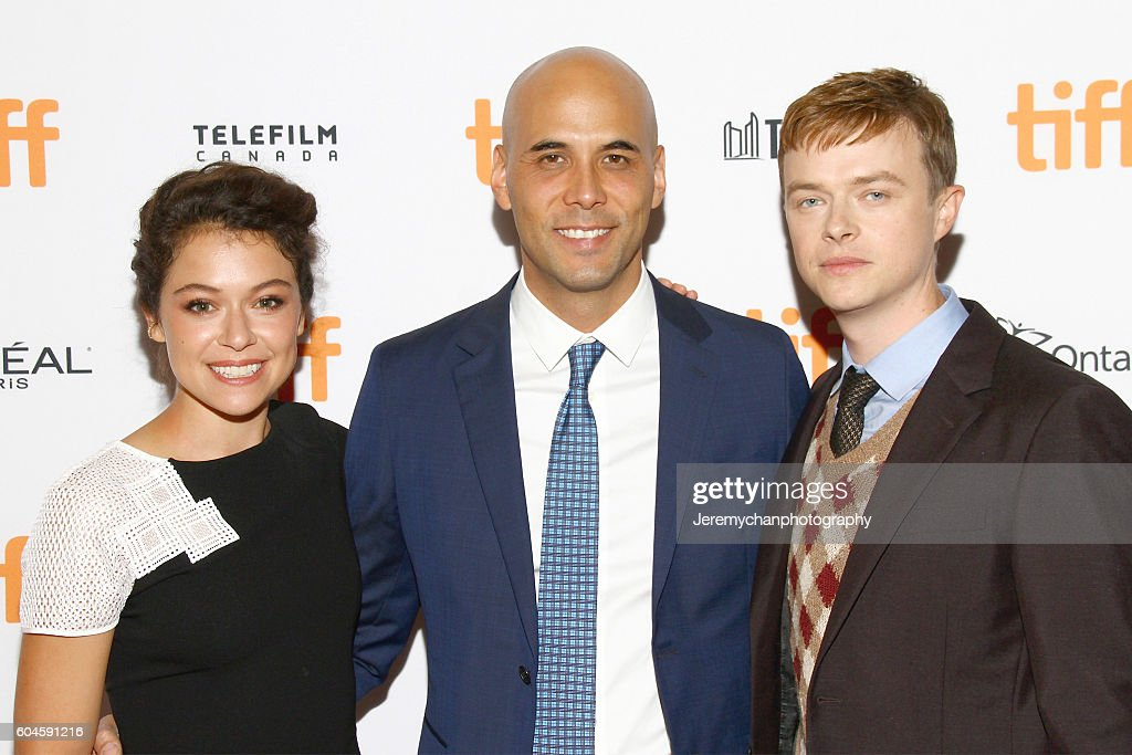 "CAN: 2016 Toronto International Film Festival - ""Two Lovers And A Bear"" Premiere"