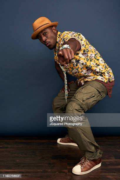 Actor Taye Diggs of The CW's 'All American' poses for a portrait during the 2019 Summer TCA Portrait Studio at The Beverly Hilton Hotel on August 04...