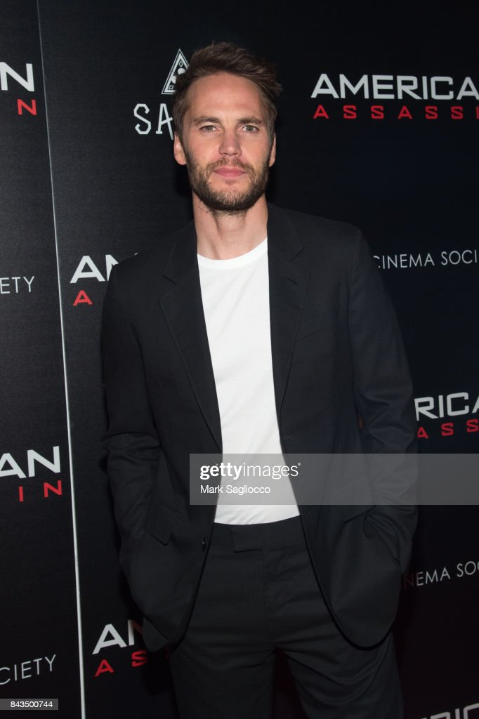 "The Cinema Society Hosts A Screening Of CBS Films' ""American Assassin"" - Arrivals"