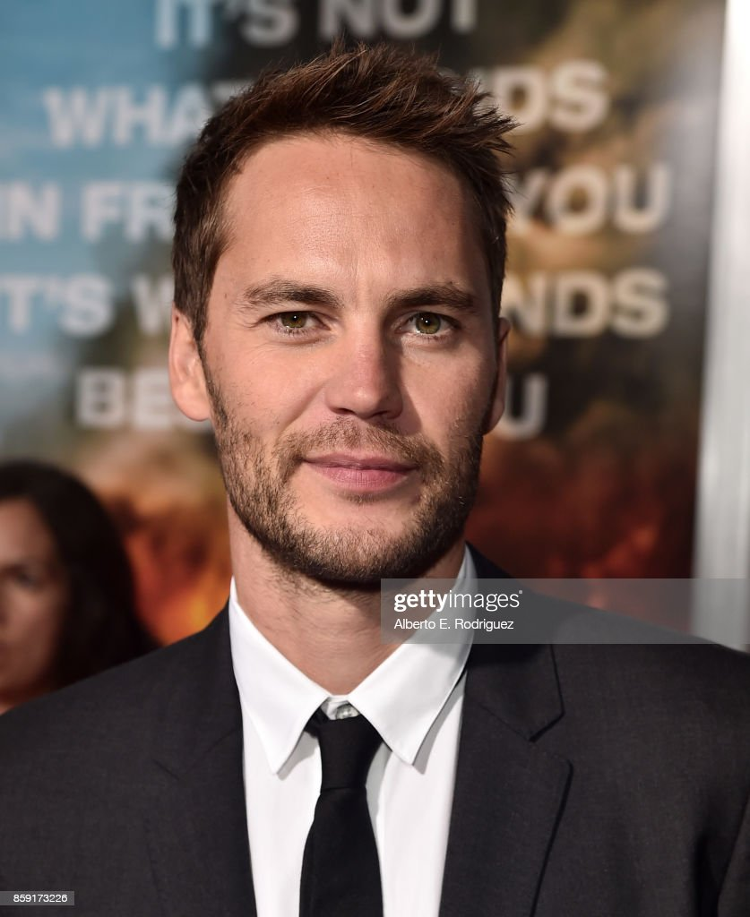 """Premiere Of Columbia Pictures' """"Only The Brave"""" - Red Carpet"""