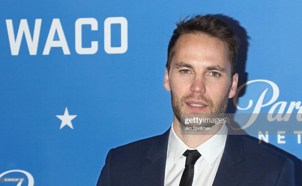 """""""Waco"""" World Premiere : News Photo"""