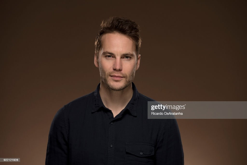 Taylor Kitsch, Los Angeles Times, January 27, 2018