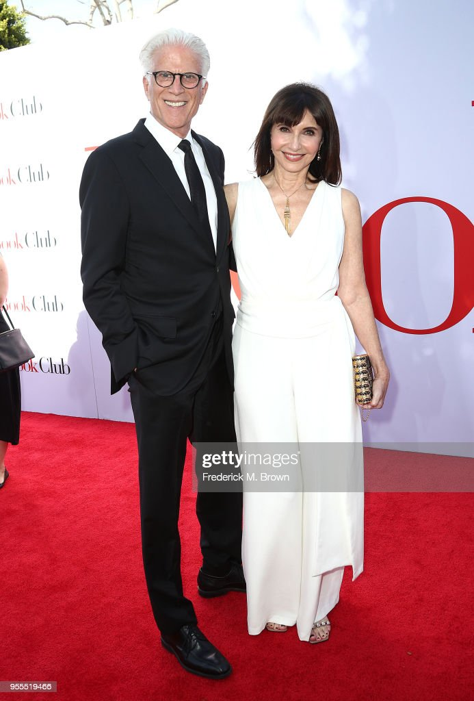 "Paramount Pictures' Premiere Of ""Book Club"" - Arrivals"