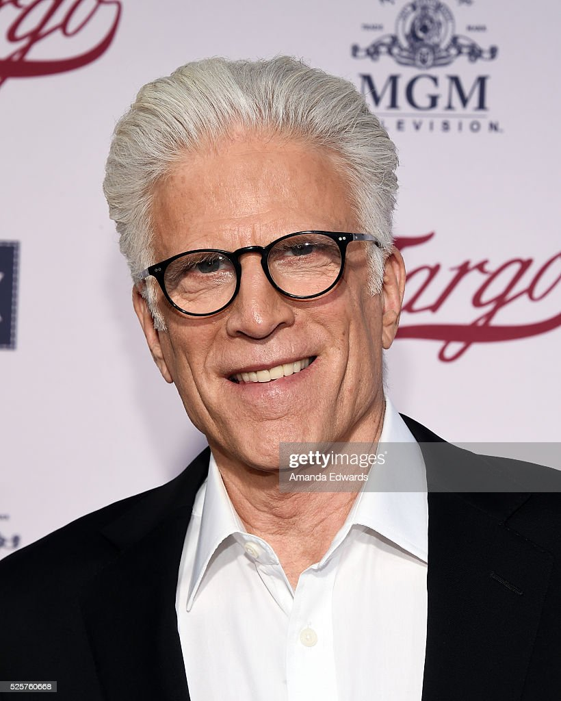 """For Your Consideration Event For FX's """"Fargo"""" - Arrivals"""