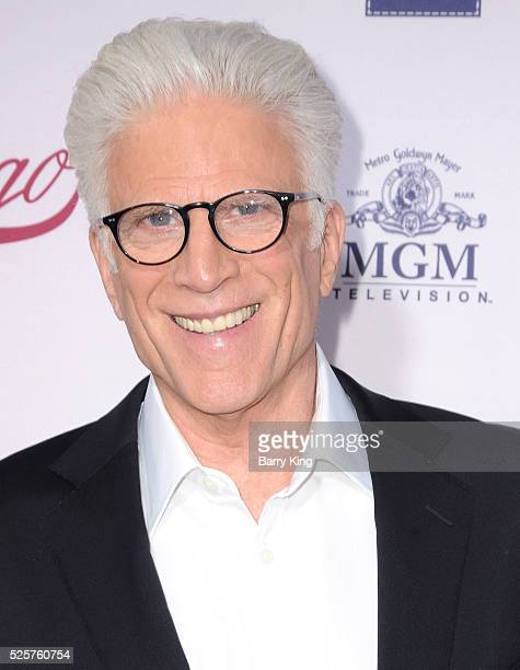 Actor Ted Danson attends 'For Your Consideration' event for FX's 'Fargo' at Paramount Pictures on April 28 2016 in Los Angeles California