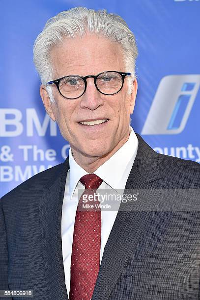 Actor Ted Danson attends the 9th annual Oceana SeaChange Summer party on July 30 2016 in Laguna Beach California