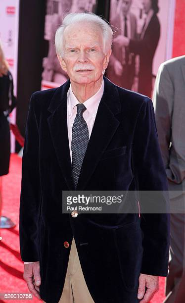 Actor Ted Donaldson arriving at the TCM Classic Film Festival 2016 Opening Night Gala 40th Anniversary Screening Of All The President's Men at TCL...