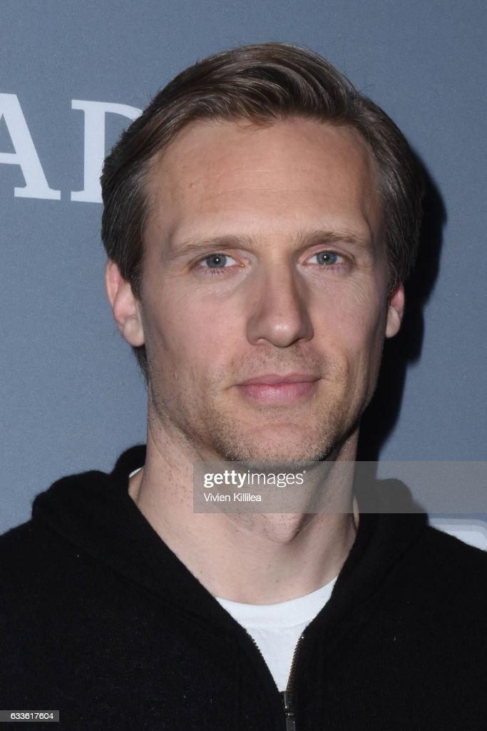 "Actor Teddy Sears attend a press junket for ""24: Legacy"" during Day One of the aTVfest 2017 presented by SCAD on February 2, 2017 in Atlanta, Georgia."