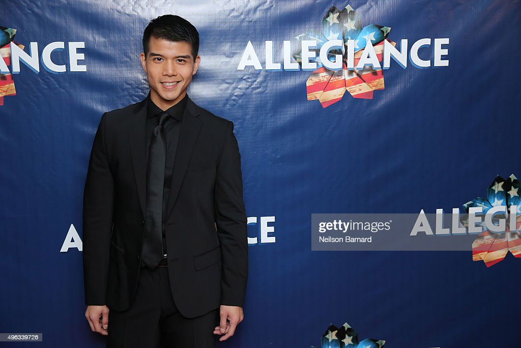 """Allegiance"" Broadway Opening Night - After Party"
