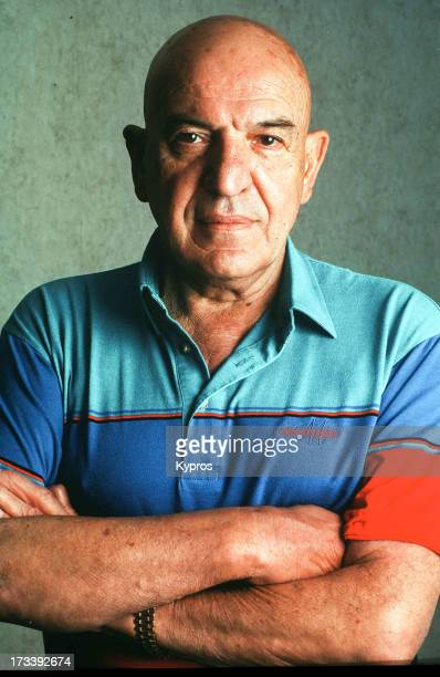 Telly Savalas Pictures And Photos