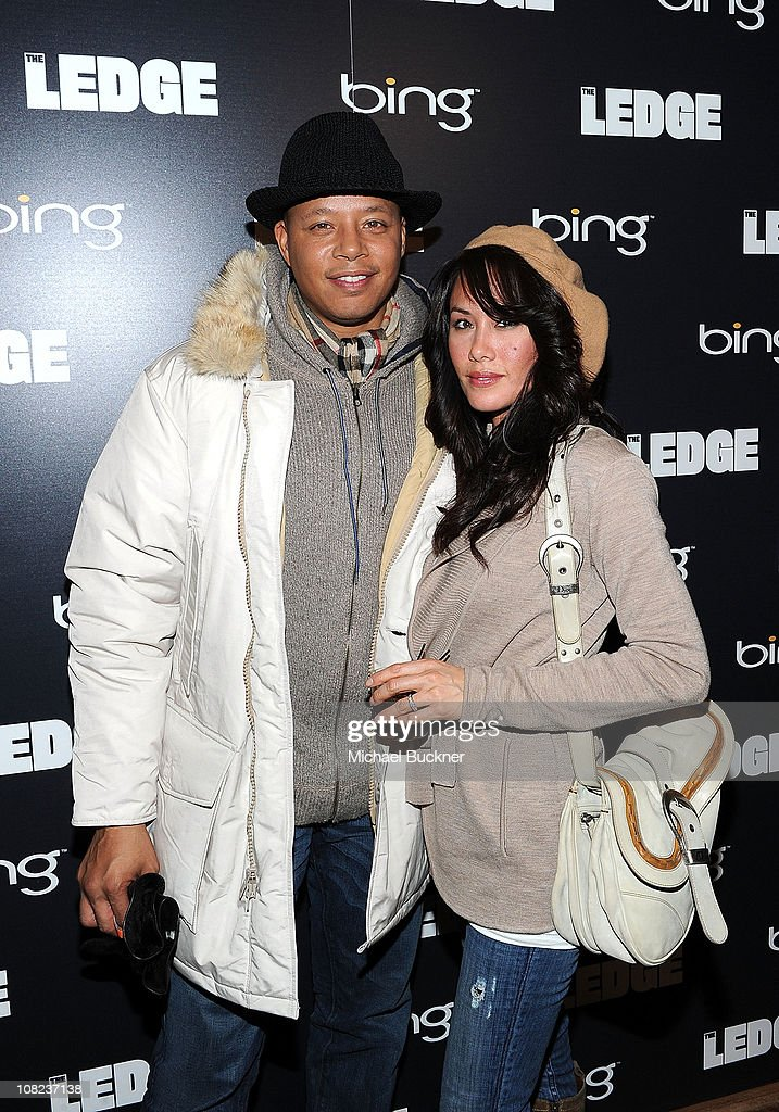 """Bing Presents """"The Ledge"""" Official Cast Cocktail Party and Dinner - 2011 Park City"""