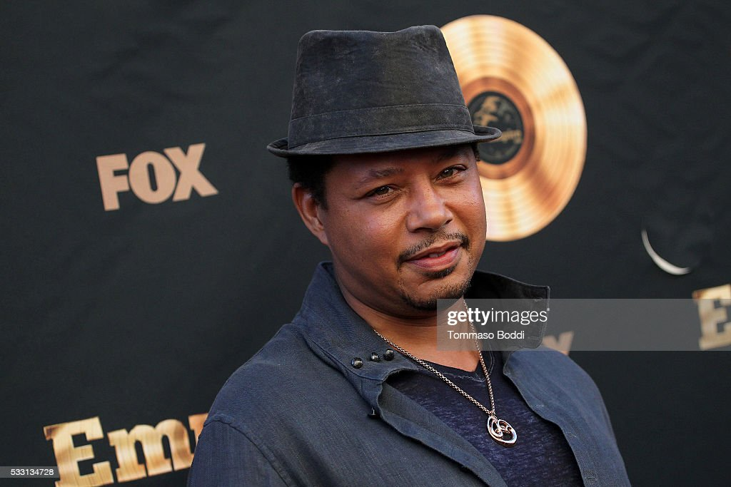 'Empire' FYC ATAS Event - Arrivals : News Photo