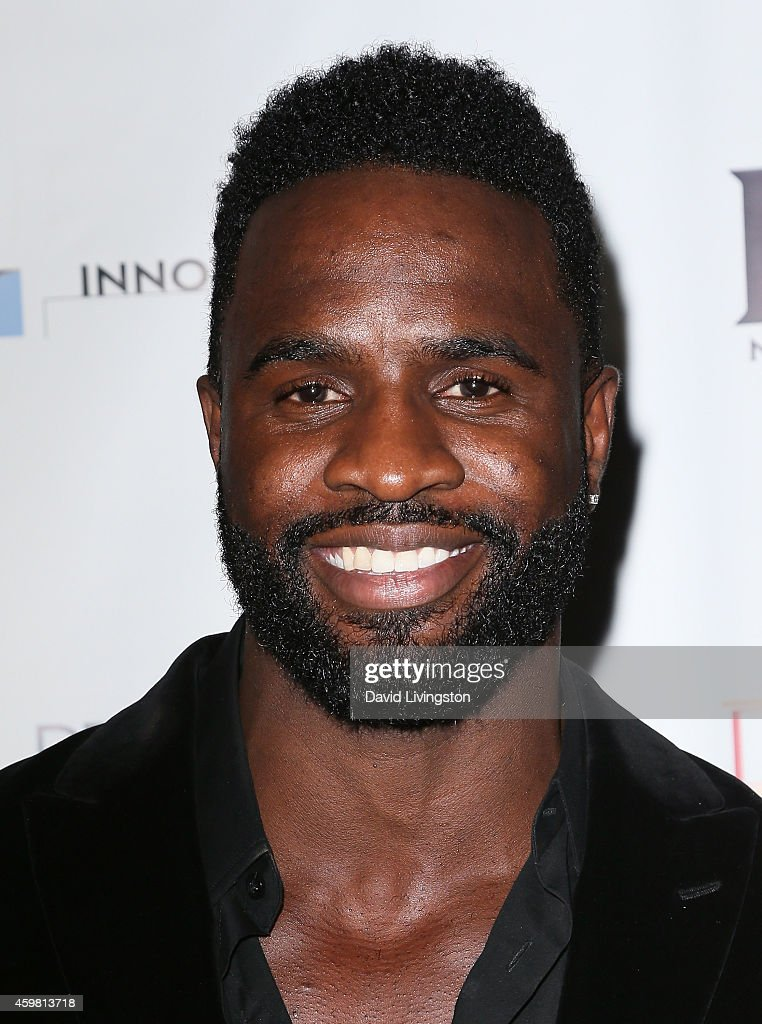 Terrence Terrell Actor >> Actor Terrence Terrell Attends The 7th Annual Manifest Your