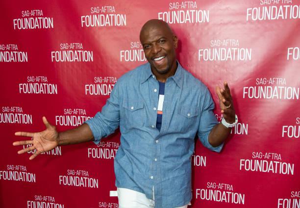 CA: SAG-AFTRA Foundation Conversations With Terry Crews