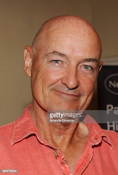 Actor Terry O'Quinn attends the DPA preEmmy Gift Lounge at the Peninsula Hotel on September 19 2009 in Beverly Hills California