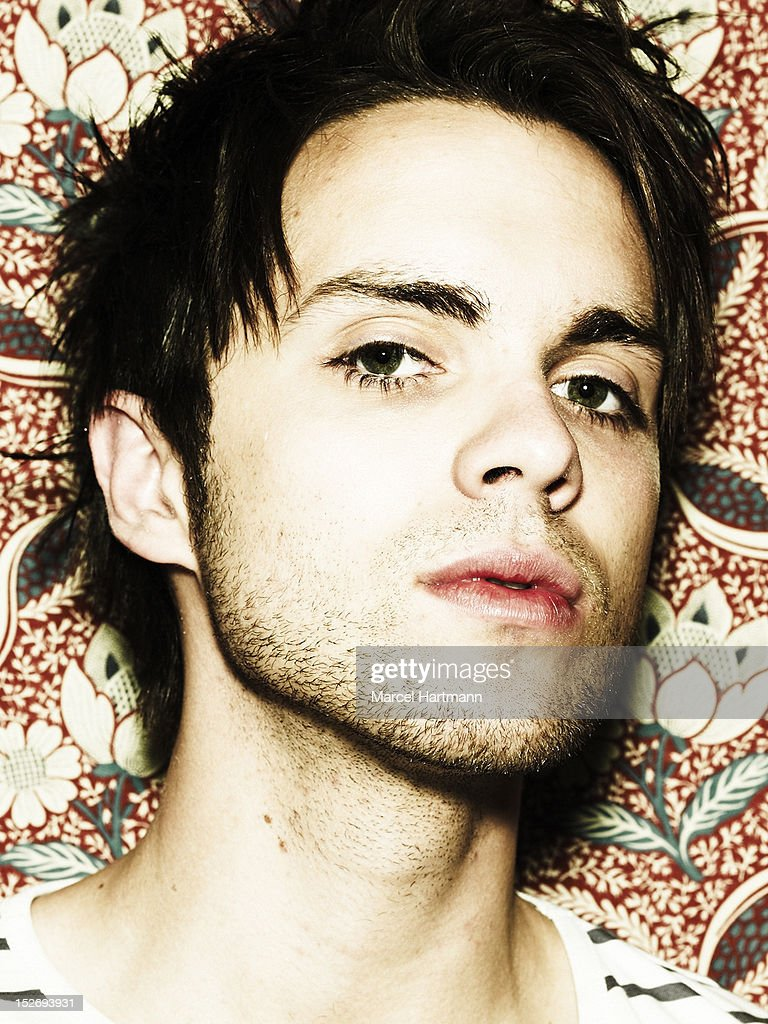 Thomas Dekker, Studio Cine Live, May 2010