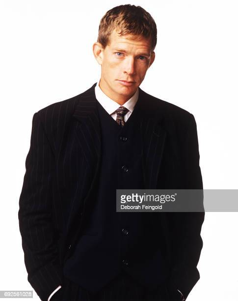 Actor Thomas Haden Church poses for a portrait in 1995 in Los Angeles CA
