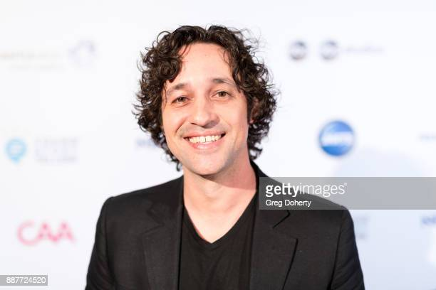 Actor Thomas Ian Nicholas attends The Junior Hollywood Radio Television Society's 15th Annual Holiday Party at Le Jardin on December 6 2017 in...