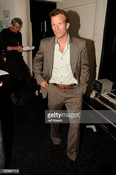Actor Thomas Jane attends the 2010 VH1 Do Something! Awards held at the Hollywood Palladium on July 19, 2010 in Hollywood, California.