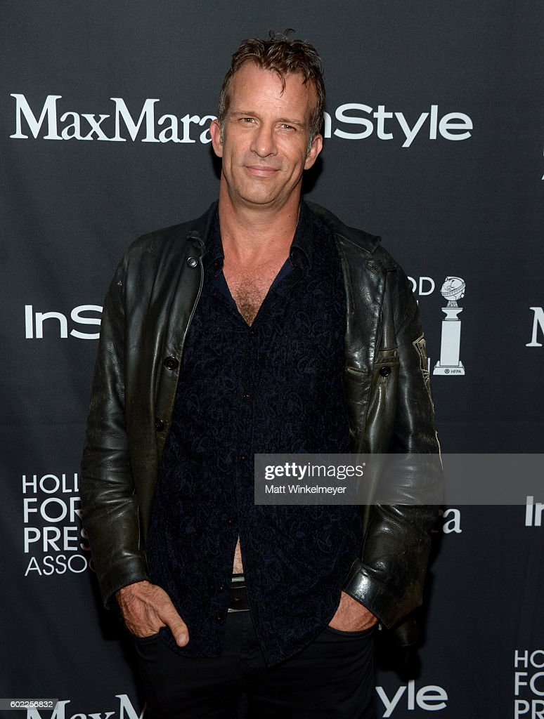 Actor Thomas Jane attends the TIFF/InStyle/HFPA Party during the 2016 Toronto International Film Festival at Windsor Arms Hotel on September 10, 2016 in Toronto, Canada.