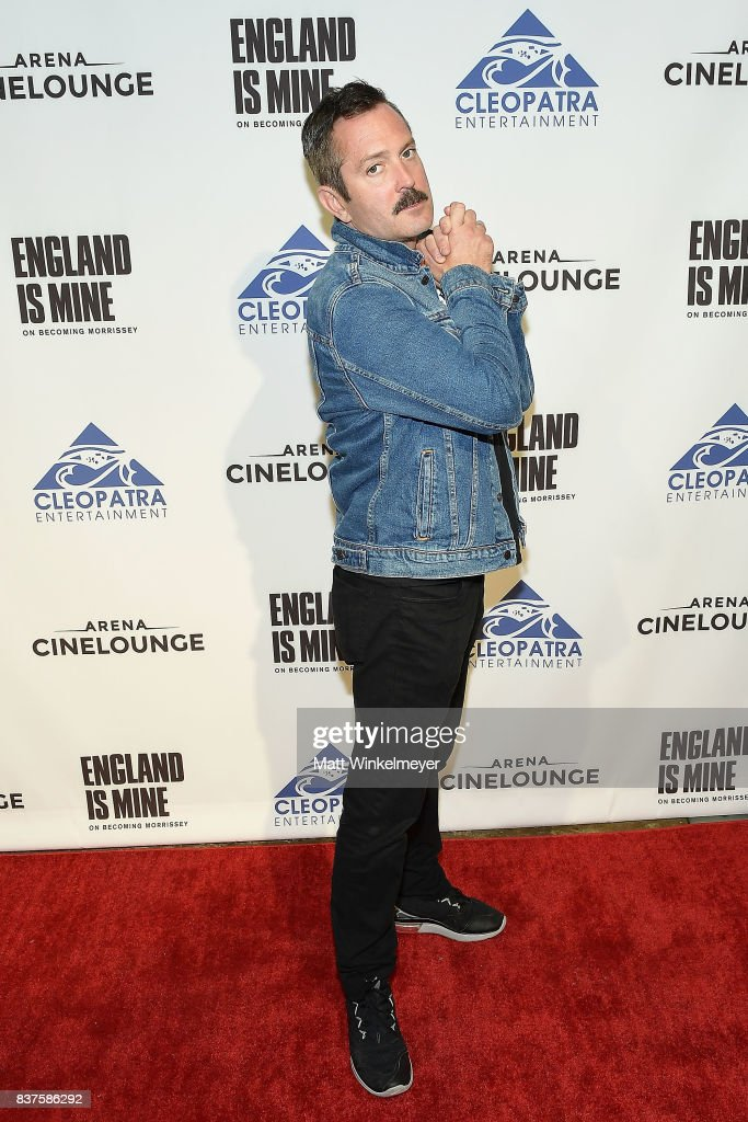 Actor Thomas Lennon attends the screening of 'England Is Mine' at The Montalban on August 22, 2017 in Hollywood, California.