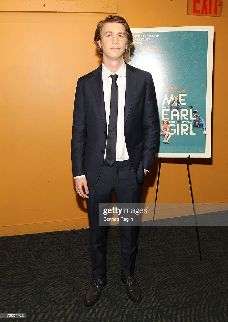 """Me And Earl And The Dying Girl"" New York Premiere"
