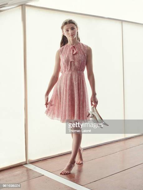 Image result for THOMASIN MCKENZIE