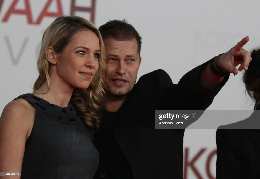 'Kokowaeaeh' - Germany Premiere