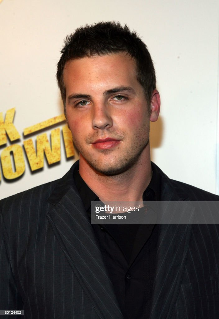 Premiere Of Summit Entertainment's 'Never Back Down' - Arrivals : News Photo