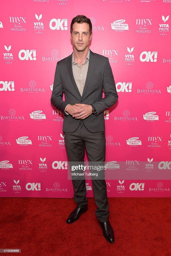 OK! Magazine's So Sexy Event : News Photo
