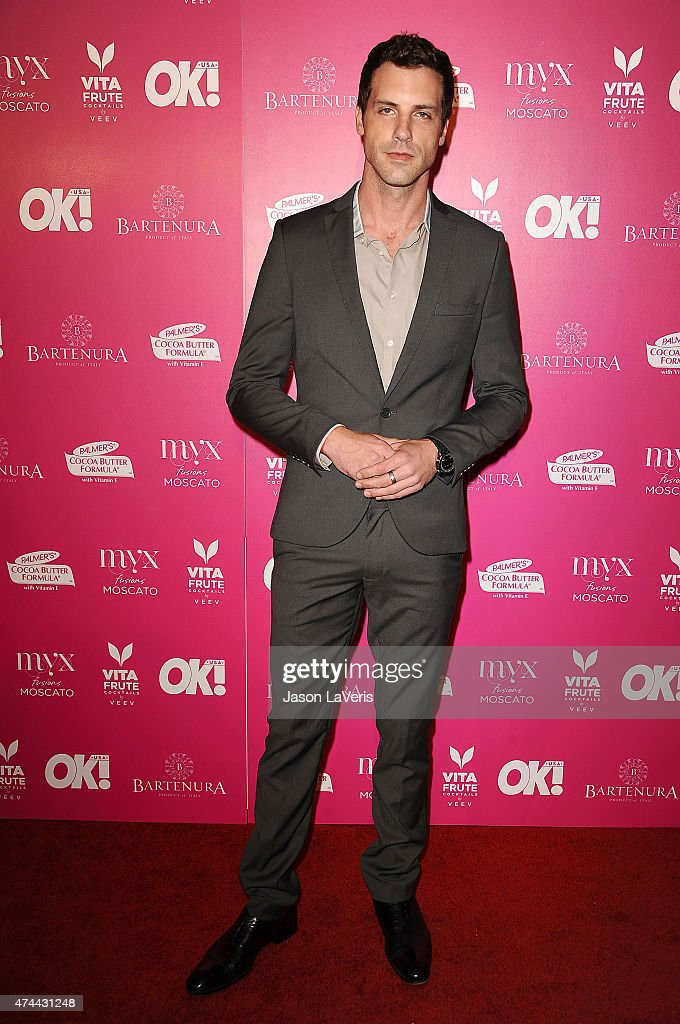 OK! Magazine's So Sexy Event : News Photo