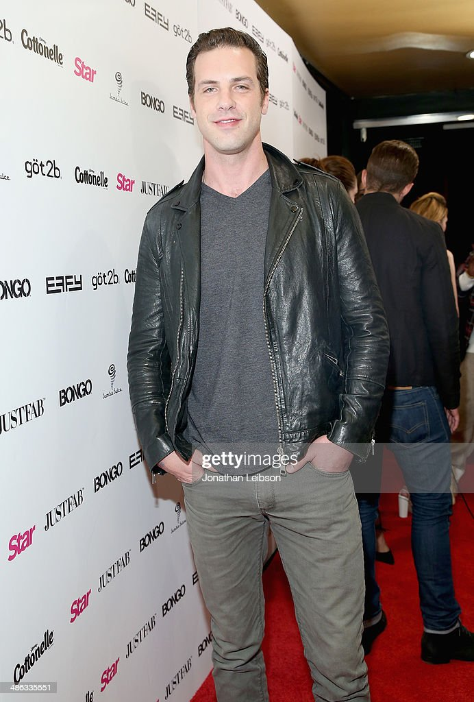 Star Magazine Hollywood Rocks 2014 - Red Carpet : News Photo