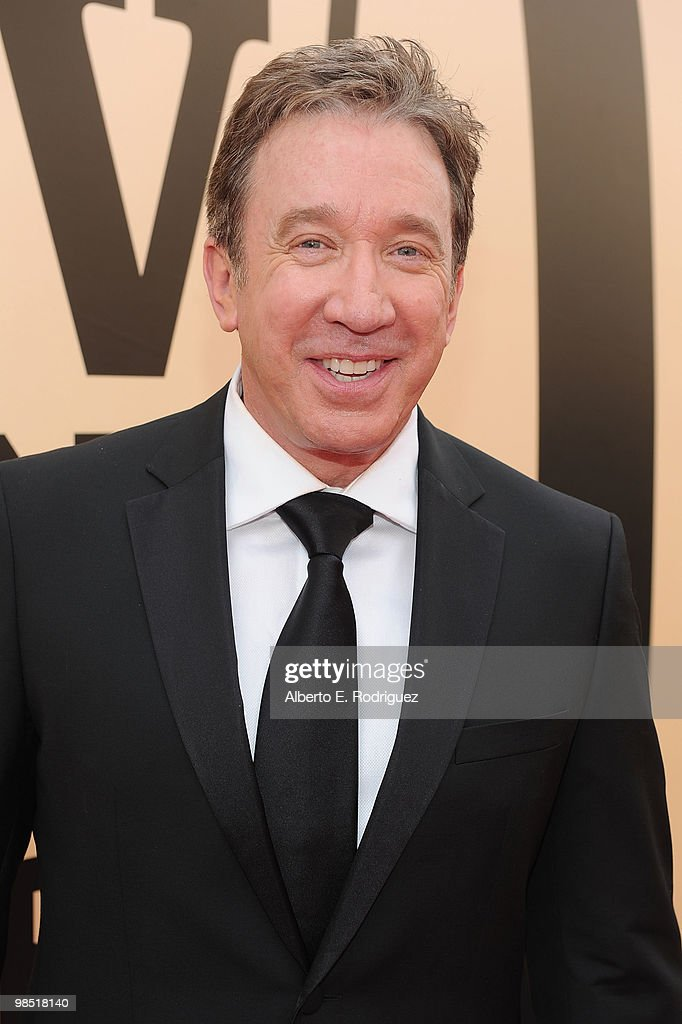 8th Annual TV Land Awards - Arrivals : News Photo
