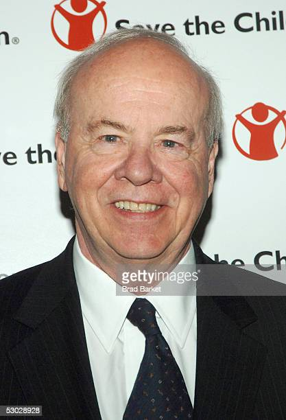 """Actor Tim Conway arrives at """"Kids Night Out"""" Celebrating Children by Save The Children at Pier 60 at Chelsea Piers on June 6, 2005 in New York City."""