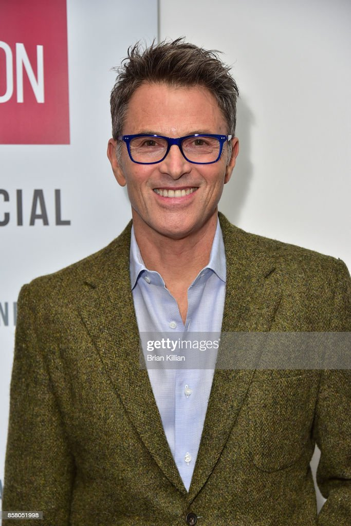 "SAG-AFTRA Foundation Conversations: ""Madam Secretary"" + Tim Daly"