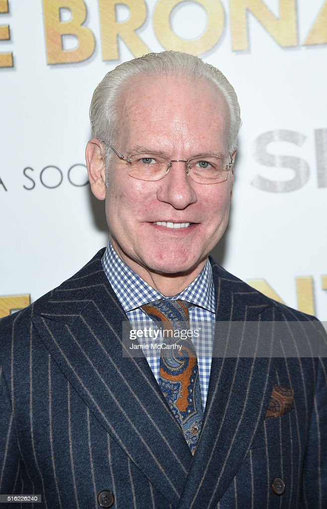 "The Cinema Society & SELF Host A Screening Of Sony Pictures Classics' ""The Bronze"" - Arrivals"