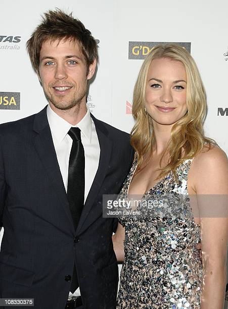 71 Tim Loden Photos And Premium High Res Pictures Yvonne strahovski used instagram to announce the news. 2
