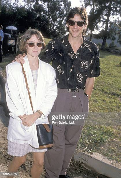 Actor Tim Matheson and wife Megan Murphy Matheson attend Don Henley Hosts Fundraiser Benefit for Los Angeles City Council Candidate Lisa Specht on...