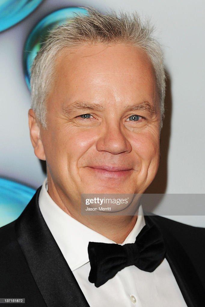 HBO's Post 2012 Golden Globe Awards Party - Arrivals : ニュース写真