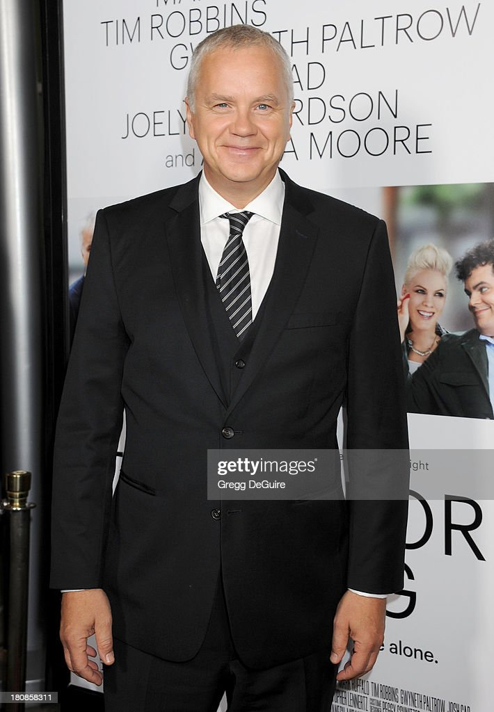 """Thanks For Sharing"" - Los Angeles Premiere - Arrivals"