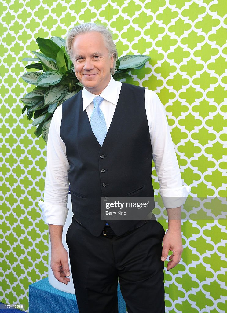 "Premiere Of HBO's ""The Brink"" - Arrivals"