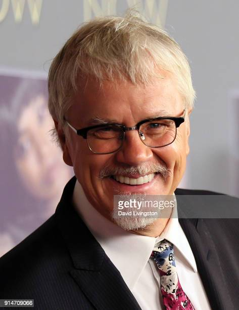 Actor Tim Robbins attends the premiere of HBO's 'Here and Now' at the Directors Guild of America on February 5 2018 in Los Angeles California