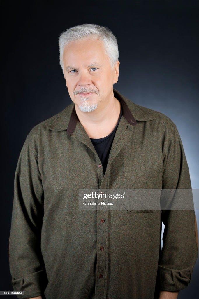 Tim Robbins, Los Angeles Times, February 12, 2018 : News Photo