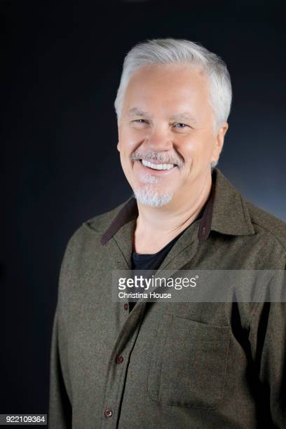 Actor Tim Robbins is photographed for Los Angeles Times on February 5, 2018 in Beverly Hills, California. PUBLISHED IMAGE. CREDIT MUST READ:...