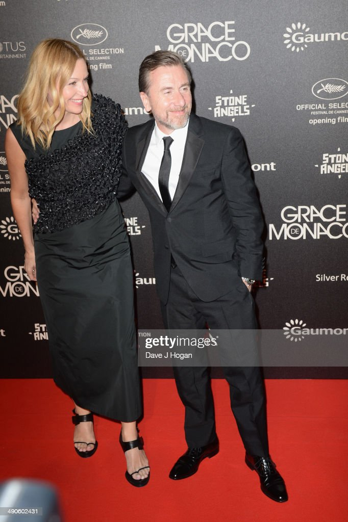 """""""Grace Of Monaco"""" After Party Arrivals - The 67th Annual Cannes Film Festival"""