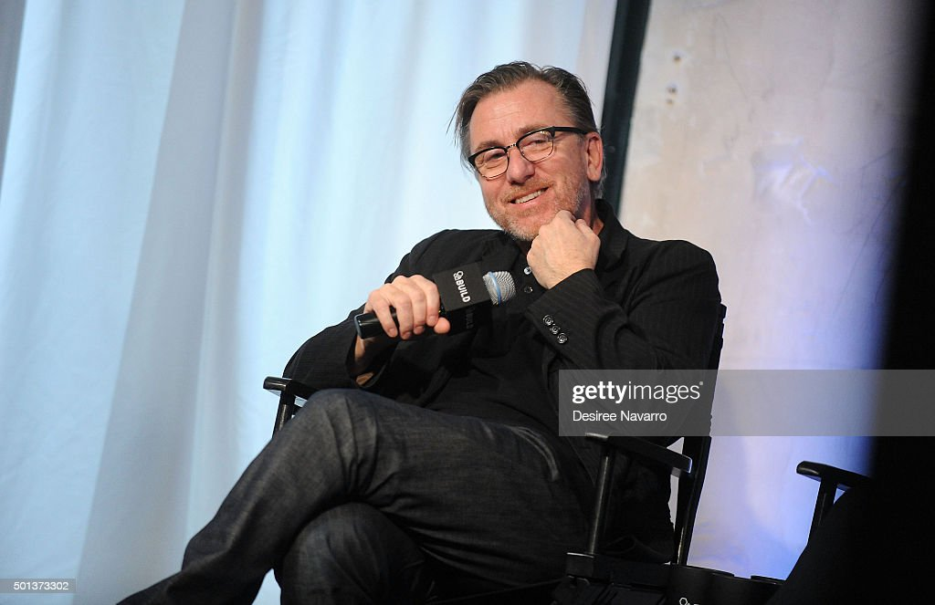 "AOL BUILD Series: Kurt Russell, Walton Goggins, Tim Roth, And Demian Bichir ""The Hateful Eight"""